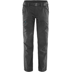 Klättermusen M's Gere 2.0 Pants Short Black
